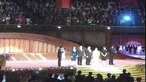 現場拍攝 2008.5.20 馬總統就職典禮進場