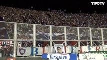 LA GLORIOSA BUTTELER. .. CHANT 'VENGO DEL BARRIO DE BOEDO' - Ultras Channel No.1