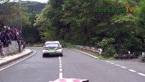 [HD] Rallye Santander Cantabria 2013 - TencieBrandTV
