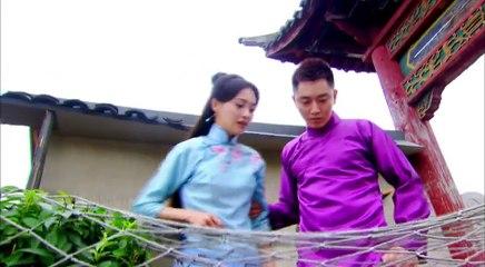 抓住彩虹的男人 第11集 The Cage of Love Ep11