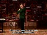 George Carlin: Professional Comedian (sub ita)