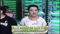 Pinoy Henyo Celebrity Edition - PNoy & Ate Glow 07/10/10