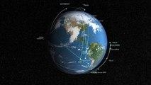 NASA Earth Observing Fleet including Landsat 8 2013 NASA Goddard Space Flight Center