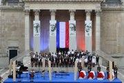 2 jours d'hommages du monde scolaire et universitaire à J. Zay, G. Tillion, P. Brossolette, G. de Gaulle