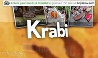 """Krabi Town and the Street Market"" Vieraadventures's photos around Krabi, Thailand (travel pics)"