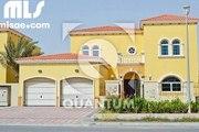 Four Bed Legacy Villa in Jumeirah Park - mlsae.com