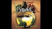 """Danakil - Samourais De L' Occident (Baco Records) OFFICIEL (Album """"Dialogue De Sourds"""")"""
