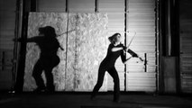 Shadows - (Ombre )-Lindsey Stirling