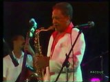 Illinois Jacquet orchestra Umbria jazz 1988