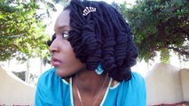 How To Make Dreadlocks This Method Speeds The Process Up