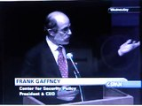 Gaffney - 1993 WTC, OKC, and 9/11 Were Iraqi False Flag Operations