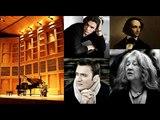 Mendelssohn. Piano Trio No. 1 in D minor Op. 49 - IV. Martha Argerich & Capuçon brothers