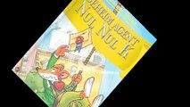 'Geheim agent Nul Nul K' van Geronimo Stilton door groep 8 van de Liniedoorn