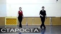 Irish Dance Show - Step Dancing by Vera & Sergey
