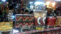 Vietnam Coffee at Ben Thanh Market