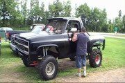 4x4 Mud Truck Done Start Run E-R Auto Have work bring it to ED at E-R Auto in Rochester N.Y. Area