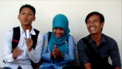 Skandal Mahasiswa UIN Sunan Kalijaga Yogyakarta_Some well Bersaudara