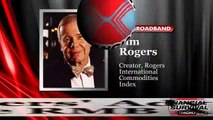 Jim Rogers - How to Buy the Blocked Chinese Currency
