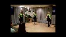 TEDxGlastonbury - Griffith Academy Dancers - Irish Step Dancing