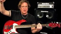 Bass Guitar Lessons - Fretboard Fitness - #1 Introduction - Stu Hamm