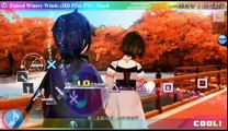 Project Diva PC Simulator - Paired Wintry Winds HD hard