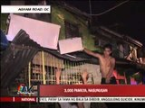 Newsbytes - TV Patrol - 3,000 families homeless from QC fire