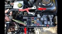 Volvo S60 D5 czyszczenie zaworu EGR (EGR Cleaning Volvo D5)