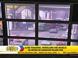 Public warned vs abusive taxi drivers