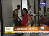 Passengers irked over delayed flights at NAIA