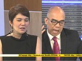 Why Amy Perez returned to ABS-CBN