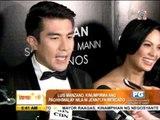 Luis confirms split with Jennylyn Mercado