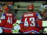 СЛОВАКИЯ 2011 Полуфинал Россия Финляндия 0:3