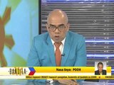 Earthquake disrupts 'Banana Split' anniversary celebration