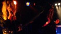 ANGELS (ABOVE ME) // SAY LOU LOU // Live at Loppen, Copenhagen 25/3 2015