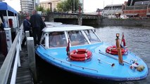 Dinner Cruise Amsterdam - Holland International Canal Cruises (by Canal Company)