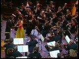 Kyung Wha Chung plays Bruch violin concerto No.1 - Mov. 1 (Prom 2002)