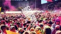 Cape Town HOLI ONE Colour Festival