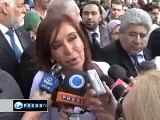 Muslims welcome hijab law in Argentina