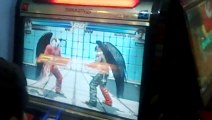 Tekken Tag 2 @ SM Calamba - Lars/Devil Jin vs Lars/Devil Jin