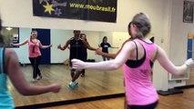 Falando Segredo - Exaltasamba // Cours de Samba & Danses Brésiliennes avec Meu Brasil - France
