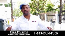 Epps College (Everest College Commercial Parody) - Mike Epps
