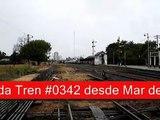 GT22 #9068 viaje Mar del Plata-Miramar-Mar del Plata IV