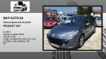 Annonce Occasion PEUGEOT 307 SW 1.6 HDI 16V - 110 CONFORT PACK 2006