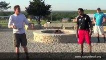 Three Short Neck Buzzards - Camp Wood YMCA