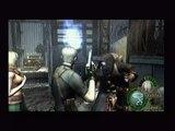 Resident Evil 4 HD The Final Chapter Saddler's Evil Plans & Leon VS Saddler P66