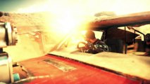 Mad Max Gameplay Trailer - Combat, Driving, Customisation Gameplay-NEW COMING GAME 2015