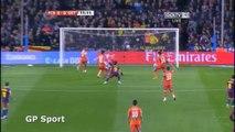 FC Barcelona 2-1 Getafe | 10-11
