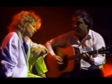 france Gall Michel  Berger Diego  live