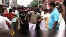 Outrage in Pakistan over lynch mob video