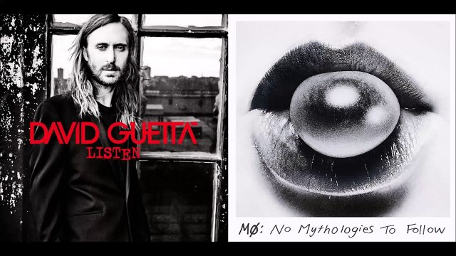 By Photo Congress || David Guetta Hey Mama Tradução